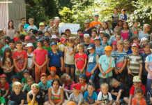 Volksbank Koblenz Mittelrhein unterstützt die Harterscheid