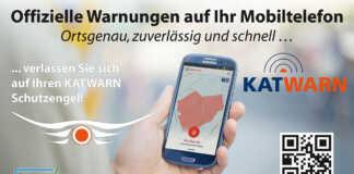 Katwarn : Kreisverwaltung Ahrweiler.