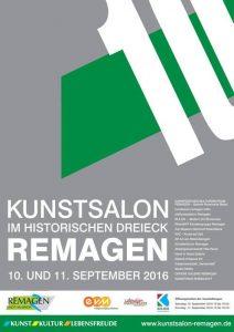 Remagener Kunstsalon + SpaceSound Trio @ Historisches Dreieck Remagen   Remagen   Rheinland-Pfalz   Deutschland