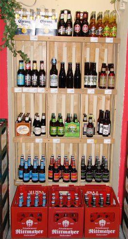 Getränke Sönksen in Sinzig Craft Bier