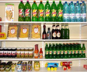 Getränke Sönksen in Sinzig alkoholfreies