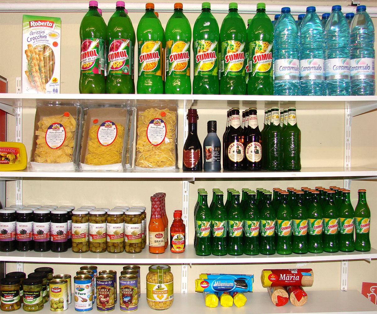 Getränke Sönksen - Sinzig - internationale Drinks, Craft Bier ...