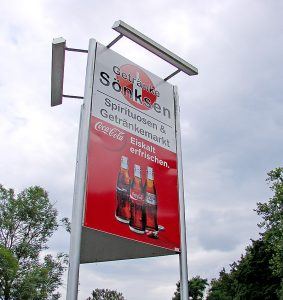Getränke Sönksen in Sinzig