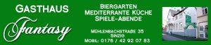 Gasthaus Fantasy Sinzig