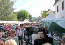 Zwiebelmarkt Bad Breisig