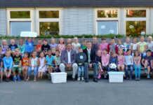 Bewegungspakete für Erstklässler in Bad Breisig