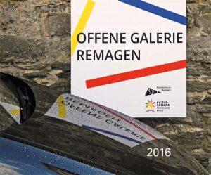 Finissage Offene Galerie Remagen @ Künstlerforum Remagen | Remagen | Rheinland-Pfalz | Deutschland