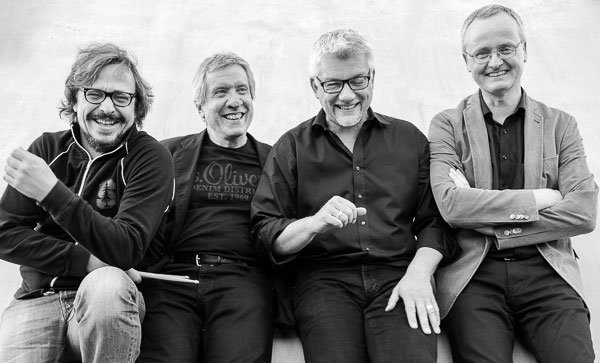 Pepe Joma Quartett @ Portugiesischer Kulturverein Sinzig