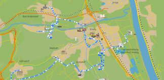 Trinkwasserversorgung Sinzig Bad Breisig - Desinfektion wird fortgesetzt