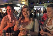 67. Weinfest 2016 in Remagen