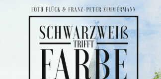 Foto Flück und Franz-Peter Zimmermann öffnen ihr Archiv