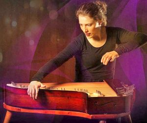 Finnischer Konzertabend mit Ida Elina @ Sinziger Schloss