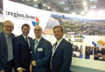 Expo-Real Kreis Ahrweiler auf größter Fachmesse für Immobilien in Europa