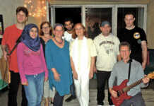 Syrischer Abend ArtAhr