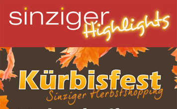 Kürbisfest 2016 am 6.11.