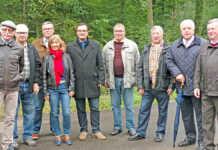 Sinzig - Königsfeld L 86 wieder gut befahrbar
