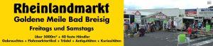 Rheinlandmarkt Goldene Meile