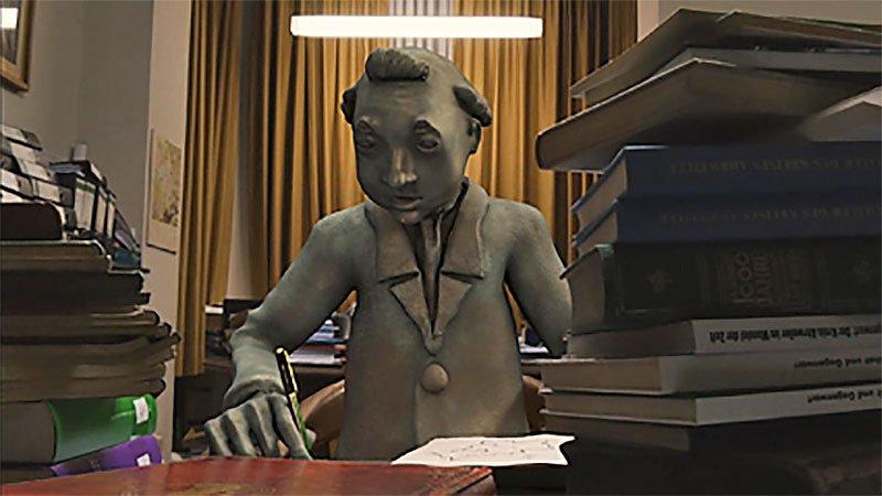 Kurzfilm zeigt 200 Jahre Kreis Ahrweiler. Eine Zeitreise
