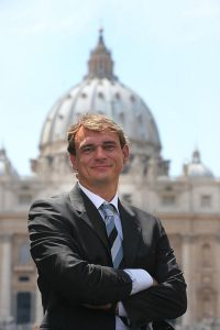 Andreas Englisch Vatikanexperte