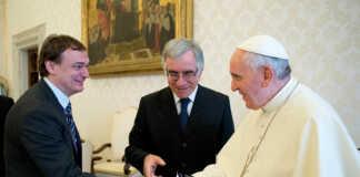 Papst Franziskus – ein Lebensbild - das Buch von Andreas Englisch