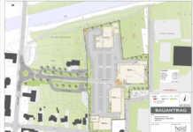 Nahversorgungszentrum Sinzig - neues Konzept am Dreifaltigkeitsweg