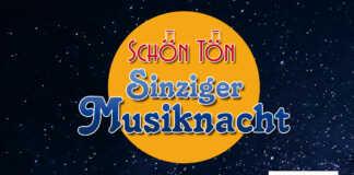 zweite Musiknacht in Sinzig 2017