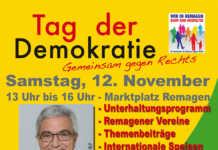 Tag der Demokratie 2016