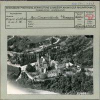 Klosterlandschaft Apollinarisberg @ St. Martin Schule Remagen | Remagen | Rheinland-Pfalz | Deutschland