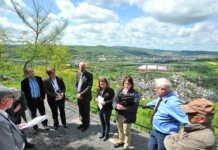 Unser Dorf - Blumenschmuck ist out, Zukunfts-Ideen sind angesagt