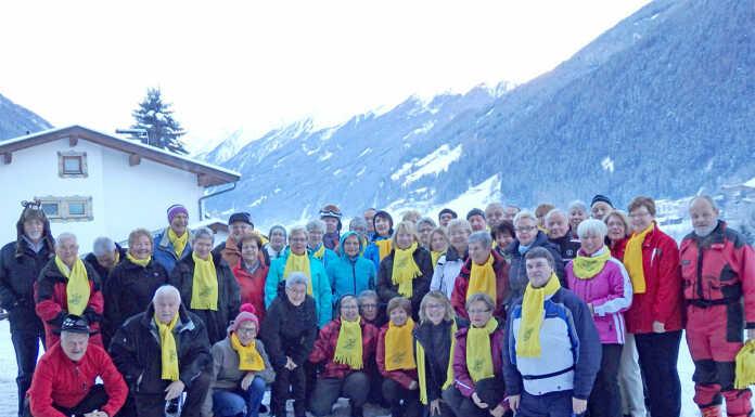 Der Ski-Club Remagen e.V. führte unter Leitung seines rührigen Vorsitzenden Bernd Hornbostel eine gelungene Skiausbildungsfahrt ins österreichische Stubaital durch.