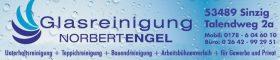Glasreinigung Norbert Engel Sinzig
