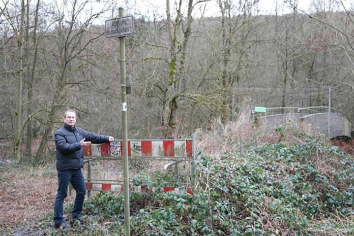 Quellensteg Bad Bodendorf