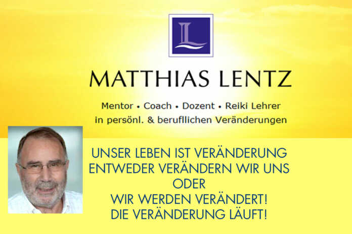 Matthias Lentz