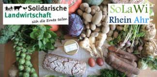 Solidarische Landwirtschaft Kreis Ahrweiler - Produkte direkt vom Erzeuger