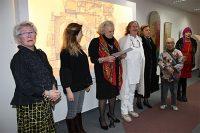 MARY BAUERMEISTER @ Galerie Rosemarie Bassi   Remagen   Rheinland-Pfalz   Deutschland