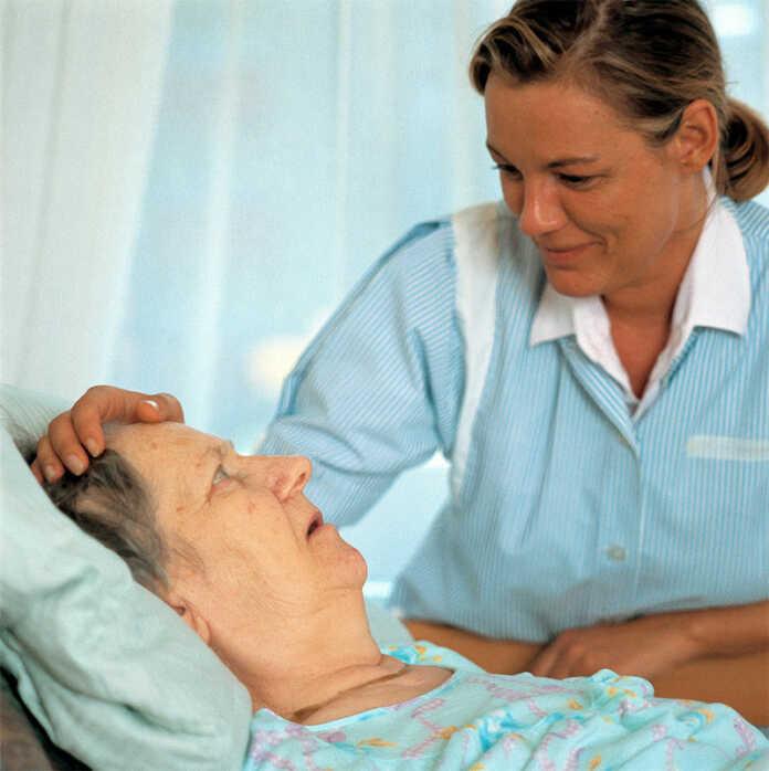 Pflegekurs für Angehörige und pflegende Ehrenamtliche