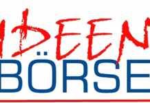 3. Ideenbörse Unternehmer präsentieren Geschäftskonzepte