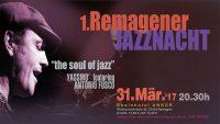 Remagener Jazznacht @ ANKER LIVE CLUB | Remagen | Rheinland-Pfalz | Deutschland