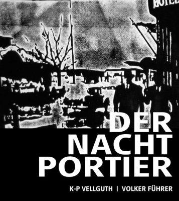 DER NACHTPORTIER @ Künstlerforum Remagen | Remagen | Rheinland-Pfalz | Deutschland