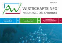 Neue AW-Wirtschaftsinfo : Innovationen, Gründungen, Forschungsprojekte
