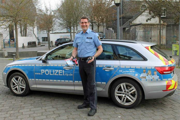 Die Motorradsaison 2017 steht bevor - Polizei ist vorbereitet