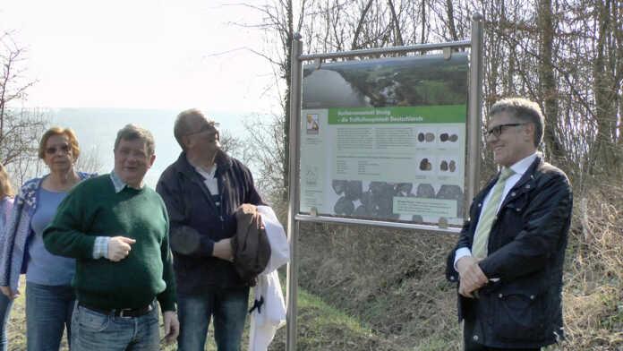 Trüffelhauptstadt Barbarossastadt Sinzig - der Film
