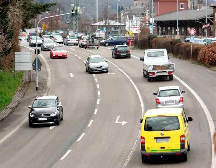 Ortsbeirat Remagen gegen Raserei und Verkehrslärm