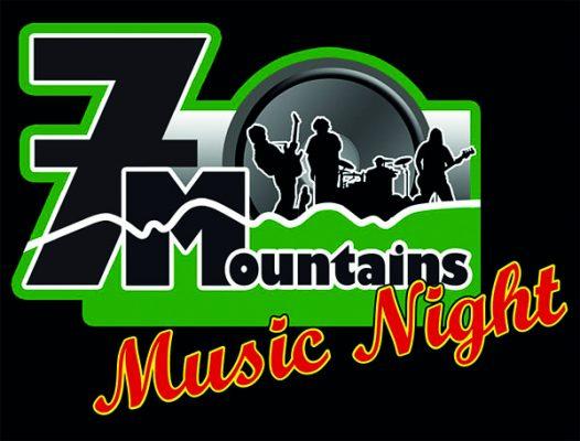 7 Mountain Musik Nacht