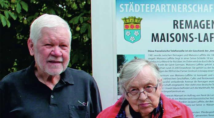 Eva-Maria Tisserand verstorben