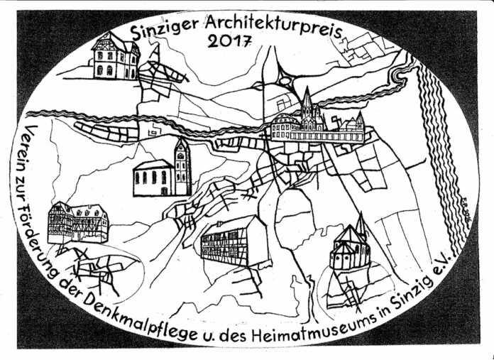 Denkmalverein lobt Architekturpreis aus