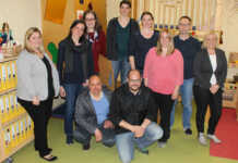 Förderverein Goethe-Knirpse - erste Jahreshauptversammlung