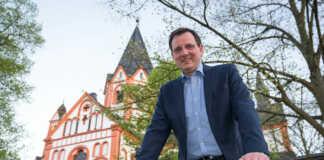 CDU Sinzig Martin Braun stellt sich vor