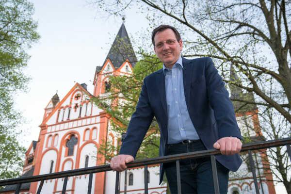 CDU Sinzig Martin Braun stellt sich vor @ Alte Druckerei - Winzergaststätte - Alte Schule - zur Post - Dorfgemeinschaftshaus - Barbarossas | Sinzig | Rheinland-Pfalz | Deutschland