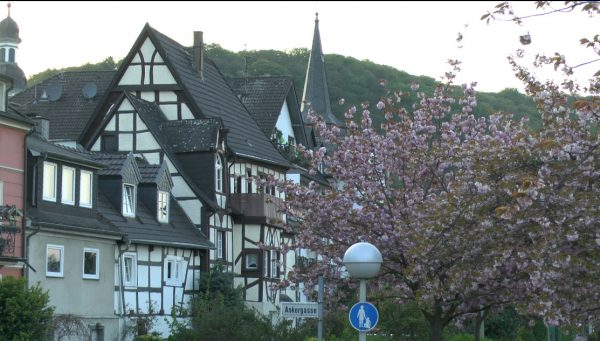Denkmalverein Sinzig besucht Oberwinter @ Schloss Sinzig - Rathaus Oberwinter | Remagen | Rheinland-Pfalz | Deutschland